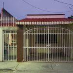 1.- Casa Roberto - Frontview