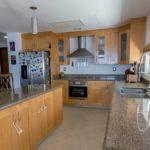 11.- Marazul Penthouse 801 -Kitchen