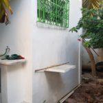 14.- Casa Mayo - Laundry area
