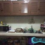 5.- Casa Roberto - Kitchen