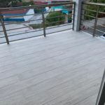 6.- Condo 3 Sur - terrace
