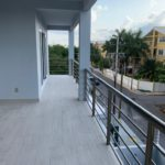 7.- Condo 3 Sur - terrace view