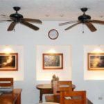10.- HOTEL MI CASA - Dining Area