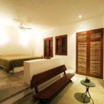 13.- HOTEL MI CASA - Limon Bedroom