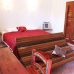 16.- HOTEL MI CASA - Sandia Bedroom