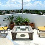 22.- HOTEL MI CASA - Top Terrace 2