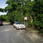2.- Terreno Ranchito Don Raul -Right Side view