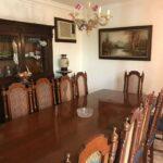 5.- Casa Imperial - Dining room