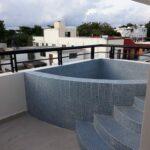 5.- DEPAS 5TH AVENUE - Common Jacuzzi plunge pool