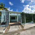 1.- Casa Juana - Front view