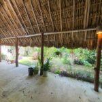 15.- Casa Juana - Palapa roof Terrace