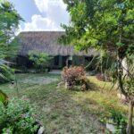 16.- Casa Juana - Back Grden