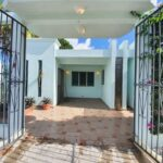 2.- Casa Juana - front Entrance