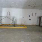 3.- BODEGA 65 Av - view from entrance Cozumel