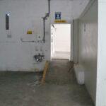 4.- Bodega 65 Av - Second entrance from inside