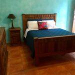 11.-Casa Hacienda Azul - bedroom 4