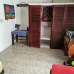 15.- Villa Ana Maria - bedroom 4 detail