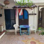 17.- Villa Ana Maria - Terrace