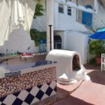 19.- Villa Ana Maria - Terrace areas
