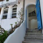 3.- Villa Ana Maria - Entrance Door