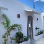 4.- Casa de la Luna- Side entrance