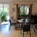 4.- Villa Ana Maria - living room