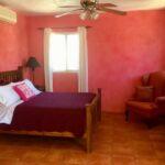 5.-Casa Hacienda Azul - Bedroom 1