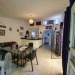 5.- Villa Ana Maria - living Area