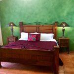 7.-Casa Hacienda Azul - Bedroom 2