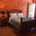 9.-Casa Hacienda Azul -Bedroom 3
