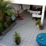 11.- Casa Ian - Back Patio