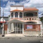 1.- Casa Piloto - Front view