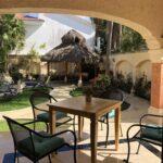 11.-Villa Frida - Breakfast area