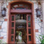 3.-Villa Frida - Entrance