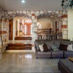 4.- Villa Frida - Living room