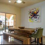 5.-Villa Frida - Dining room