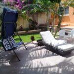 15.- Casa Grande - garden