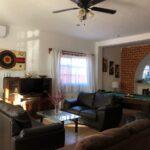 3.-Casa Grande - Living room