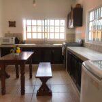 5.- Casa Grande Dining room