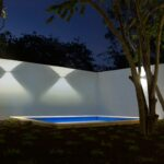 9.- Casa Flor - Swimming pool