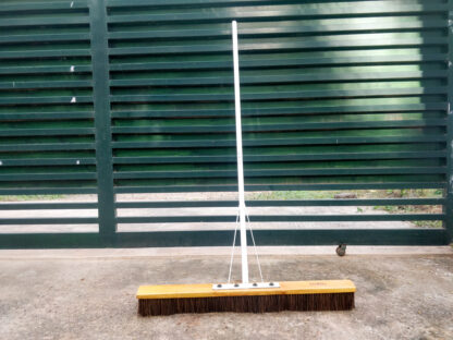 Palmera 3 Feet Hard Push Brooms