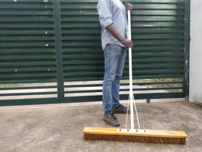 Palmera 3 Feet Soft Push Broom