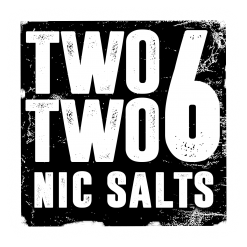 Two Two 6 Salts