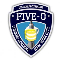 Five-O Custard Academy