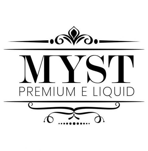 Myst 50/50 E-Liquid