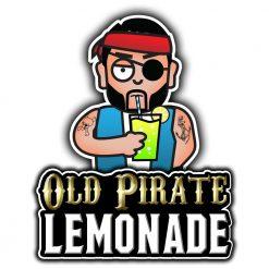 Old Pirate Lemonade