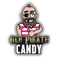 Old Pirate Candy