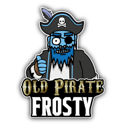Old Pirate Frosty