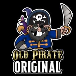 Old Pirate Original