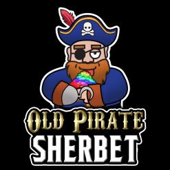 Old Pirate Sherbet